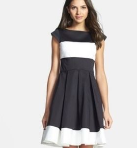 Kate Spade Adette Fit and Flare Dress Size 2